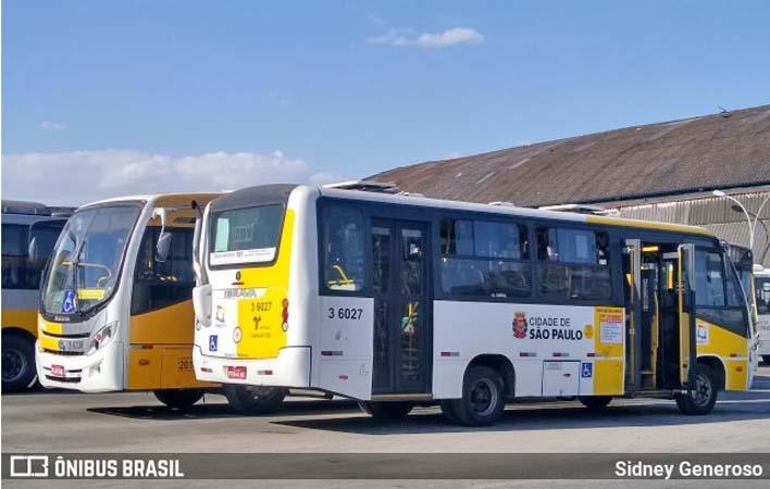 São Paulo: Paralisação de ônibus da Transunião afetou 39 linhas na Zona Leste