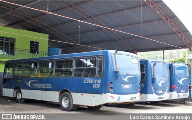 MG: Caeté implanta tarifa zero no transporte municipal a partir de hoje - revistadoonibus