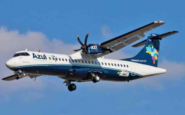 Azul anuncia voos entre Natal e Mossoró a partir de agosto em concorrência com a Viação Nordeste - revistadoonibus