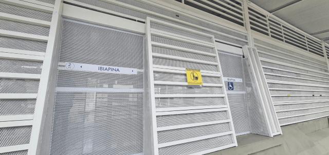 BRT Rio reabre a estação Ibiapina no corredor Transcarioca - revistadoonibus