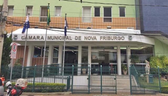 Grupo Itapemirim informa que assumirá em breve o transporte urbano em Nova Friburgo/RJ - Câmara Municipal de Nova Friburgo - revistadoonibus