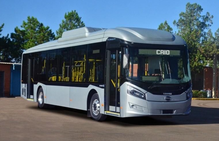 Comissão rejeita cota para ônibus movidos a energia renovável nos municípios