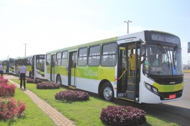 MT: Lucas do Rio Verde publica decreto sobre reajuste da tarifa de ônibus - revistadoonibus
