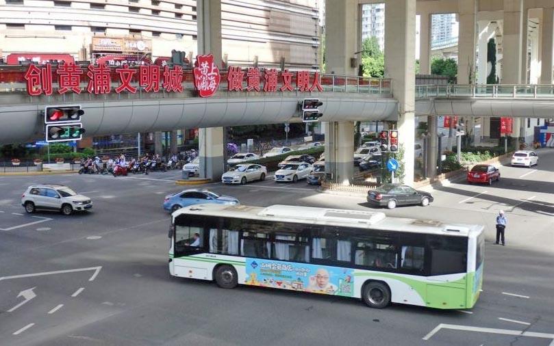 China suspende o transporte de passageiros devido a chegada do tufão In-fa