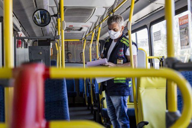 RJ: São Gonçalo inicia cadastro de ônibus para a vistoria 2021 - revistadoonibus