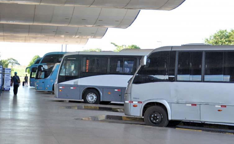 TO: Agência de Regulação divulga prazo para atualização cadastral de veículos de passageiros
