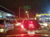 Rio: Tentativa de assalto deixa bandido morto na Avenida Brasil - revistadoonibus