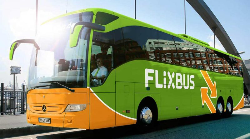FlixBus deve iniciar operação rodoviária até o fim do ano no Brasil