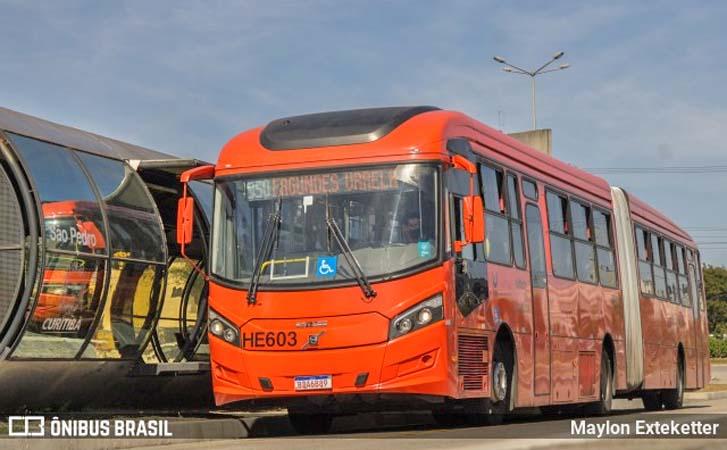 Curitiba oferece compra de crédito do cartão-transporte pelo WhatsApp