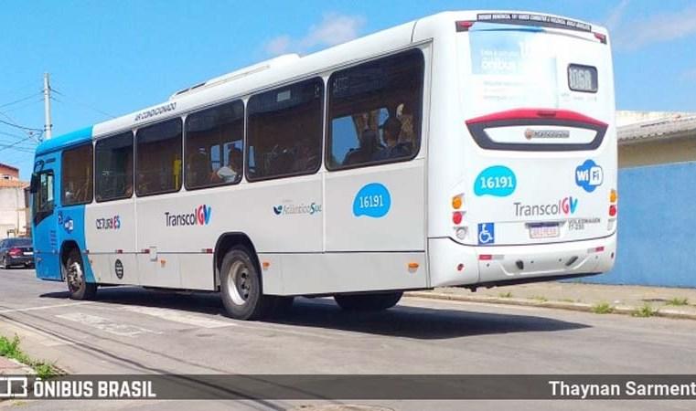 Vídeo: Acidente com três ônibus do Transcol deixa grávida e uma criança ferida na Serra/ES