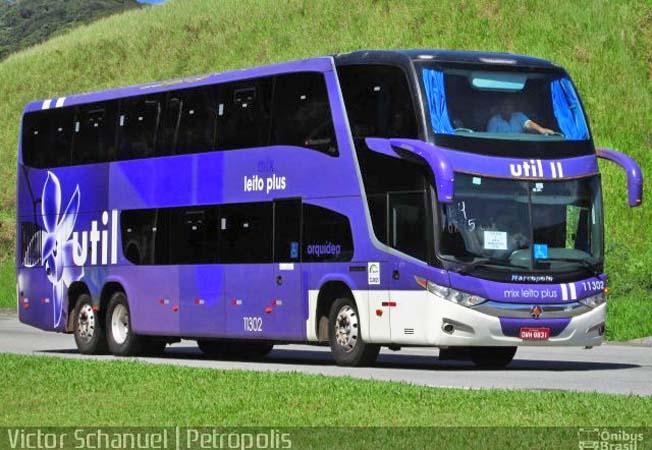 Brasília: Senado aprova gratuidade de passagens para idosos em ônibus leito, semi-leito e executivo