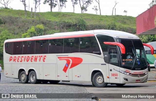 MG: Governo autoriza aumento na tarifa de ônibus intermunicipal a partir de 17 - revistadoonibus