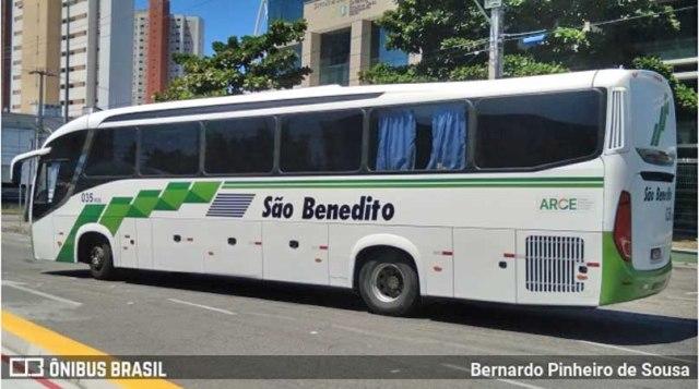 CE: Renovação e vistoria de veículos do sistema de transporte agora é com a Arce - revistadoonibus