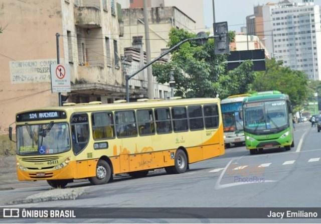 Belo Horizonte cria comitê para rever contrato e tarifa com empresas de ônibus - revistadoonibus