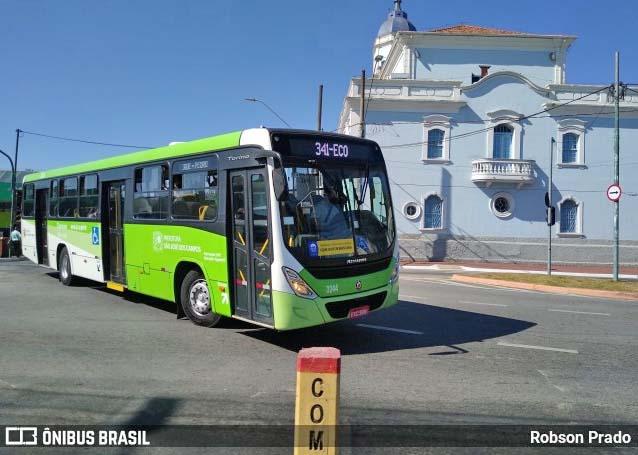SP: São José dos Campos afirma que quatro linhas de ônibus terão aumento de viagens