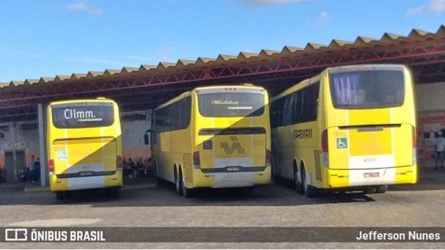 RJ: Câmara de Nova Friburgo retoma CPI do Transporte que investiga contrato com a Viação Itapemirim - revistadoonibus