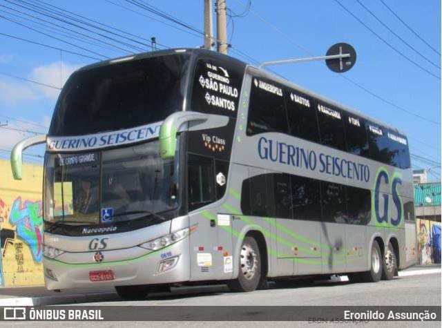 Aumenta a procura por passagens na São Paulo x Marília nesta sexta-feira - Guerino Seisentos - revistadoonibus