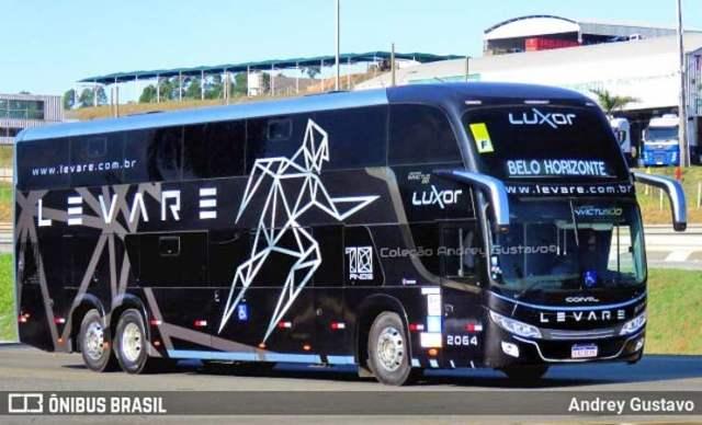 Levare lota todos os ônibus Leito Cama Total da São Paulo x Belo Horizonte neste fim de semana - revistadoonibus