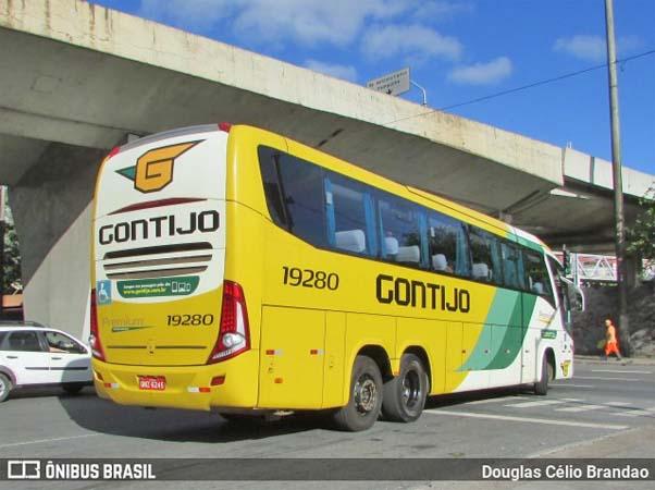 MG: Gontijo oferece passagem na linha BH x São Paulo a partir de R$ 33,43