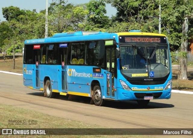 Porto Velho: Tarifa de ônibus com valor de R$ 1 segue até o dia 9 de agosto - revistadoonibus