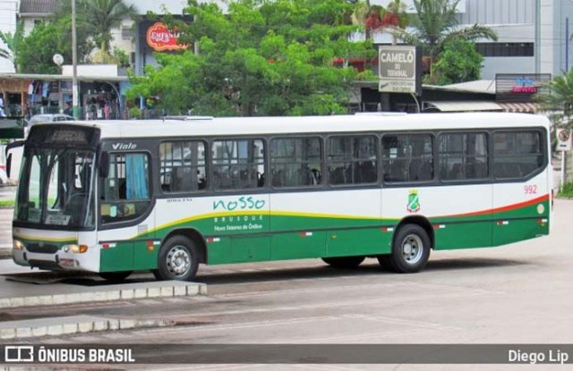 SC: Brusque autorizou aumento na tarifa dos ônibus municipais - revistadoonibus