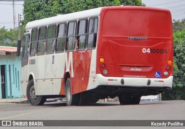 Manaus faz mudanças em linhas de ônibus da zona Norte - revistadoonibus