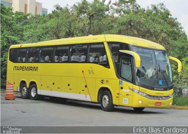 RJ: Grupo Itapemirim pede anulação de contrato do transporte em Nova Friburgo