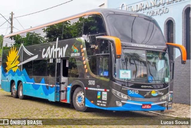 Excursão em apoio a manifestação no 7 de setembro já possui ônibus em vários estados - revistadoonibus