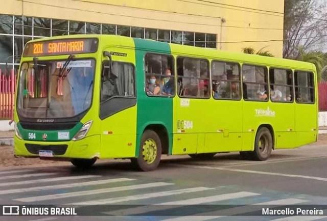 Teresina: CPI do Transporte deve sugerir novo contrato emergencial - revistadoonibus