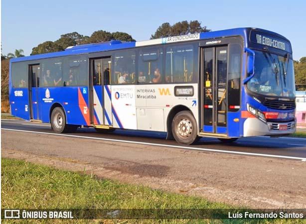 SP: EMTU acrescenta 32 viagens entre Embu das Artes e Itapecerica da Serra a capital