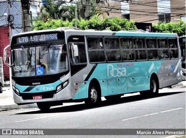 Feira de Santana: Empresas de ônibus ameaçam rescindir contrato com a prefeitura