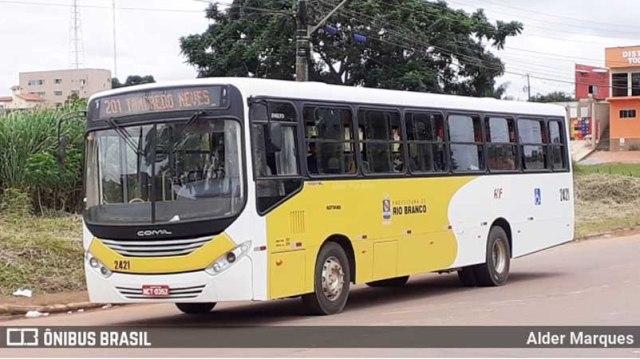 Rio Branco: Mais de 200 funcionários do transporte serão demitidos a partir de setembro - revistadoonibus