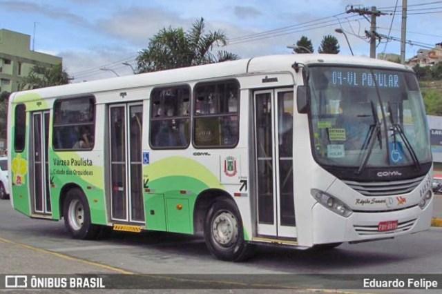 SP: Várzea Paulista ampliará frota de ônibus nos três primeiros domingos de agosto - revistadoonibus