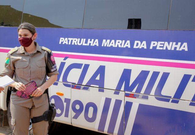 Acre: PM lança programa itinerante para atender mulheres vítimas de violência - revistadoonibus