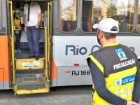 RJ: DETRO realiza operação acessibilidade na Baixada Fluminense - revistadoonibus
