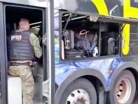 Cascavel: BPFron realiza fiscalização de rotina na BR-277 - revistadoonibus