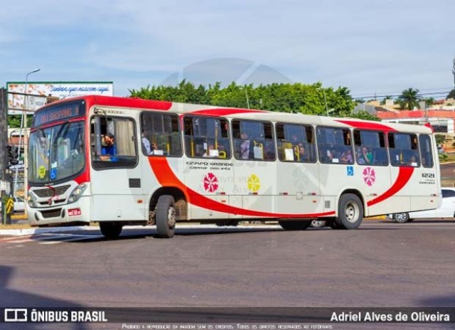 Prefeitura de Campo Grande libera gratuidade de idosos e estudante nos ônibus - revistadoonibus