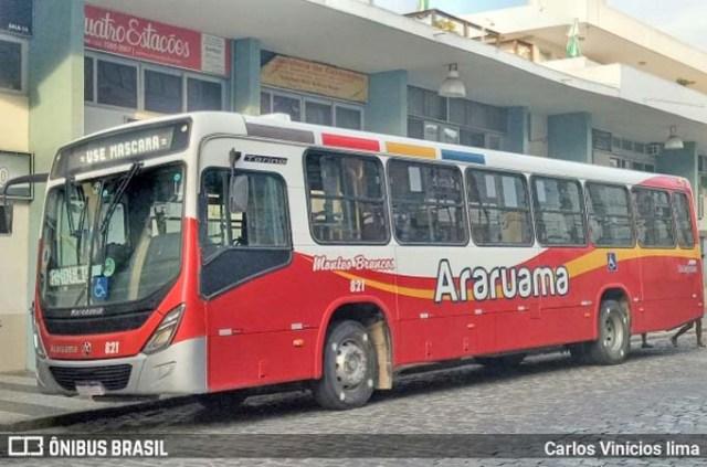 RJ: Araruama reduz valor da tarifa de ônibus para 2,50 - revistadoonibus