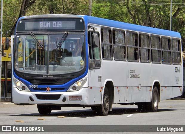 Campina Grande fará alterações em linhas de ônibus nesta segunda-feira 27