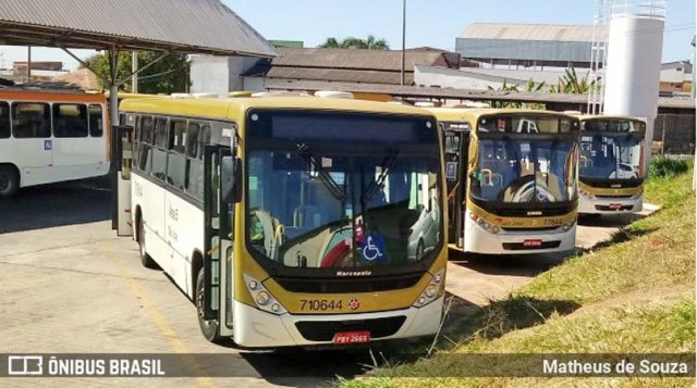 DF: Sol Nascente vai ganhar uma rodoviária - revistadoonibus