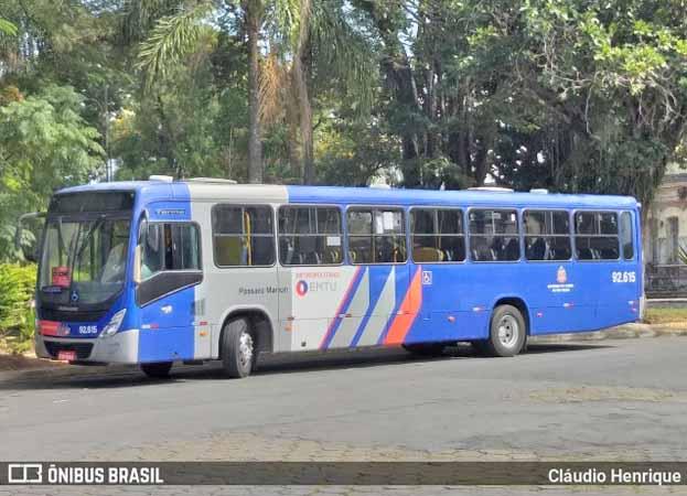 SP: EMTU reforça quatro linhas da região do Vale do Paraíba com mais 80 viagens