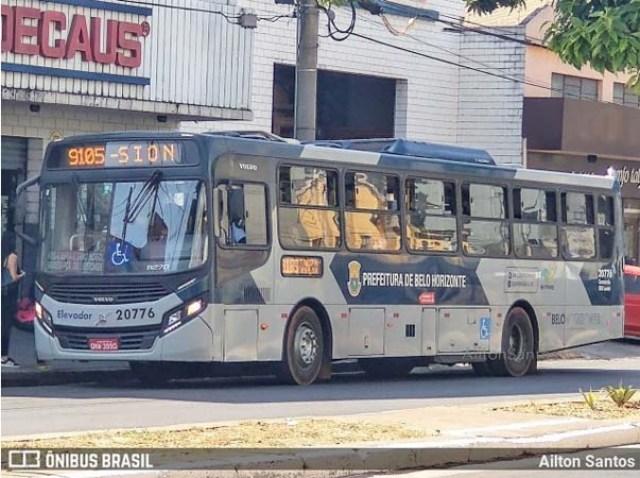 Presidente da BHTrans presta depoimento na delegacia após documentos da licitação de ônibus reaparecer - revistadoonibus
