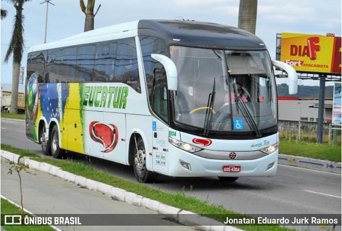 Aumenta o fluxo de passageiros no transporte intermunicipal do Amazonas