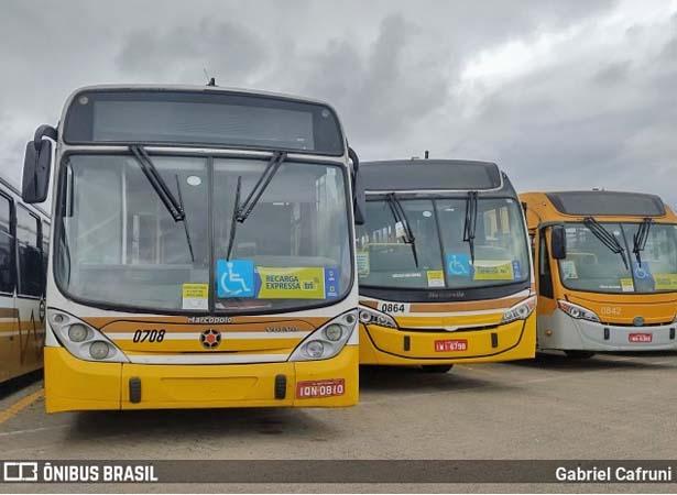Porto Alegre: Paralisação de funcionários  Carris não afeta o transporte nesta quarta-feira diz prefeitura
