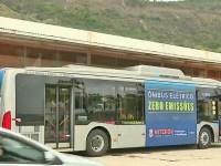 RJ: Niterói inicia teste com ônibus elétrico nas linhas municipais - Vídeo - revistadoonibus