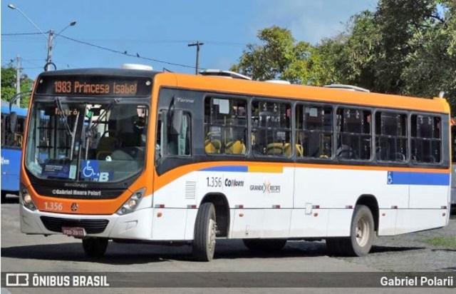 Olinda: Adolescente tem braço amputado após colocá-lo para fora de janela de ônibus - revistadoonibus