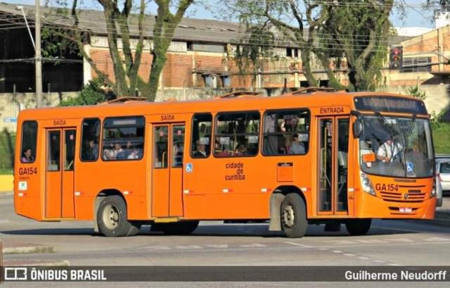 Curitiba: Vereadores aprovam o Novo Regime Emergencial do Transporte - revistadoonibus