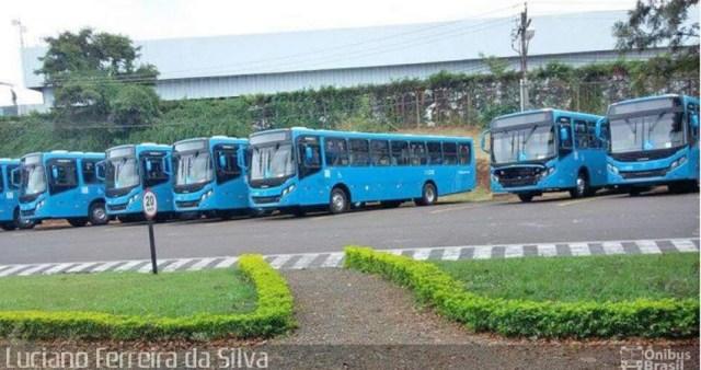 SP: Fábrica da Caio demitiu 270 funcionários nesta última terça-feira - revistadoonibus