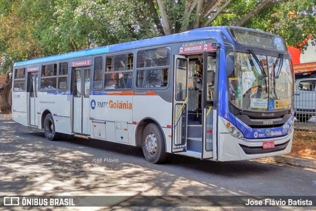 GO: Justiça condena Rápido Araguaia a pagar indenização para cliente em Aparecida de Goiânia