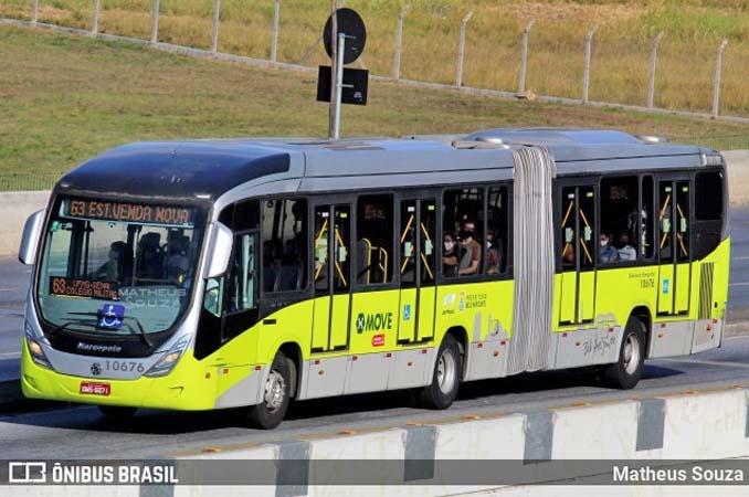Prefeito de Belo Horizonte suspende comitê criado para revisar contrato das empresas de ônibus